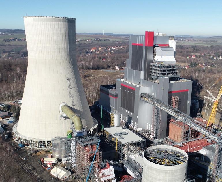 Blok energetyczny w Turowie: ukrywana awaria, czy standardowe procedury?